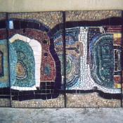 Large Mozaic