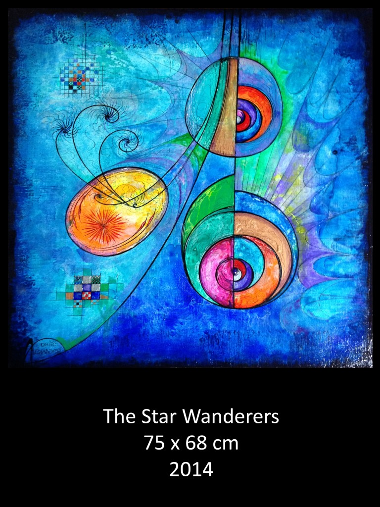 The Star Wanderers