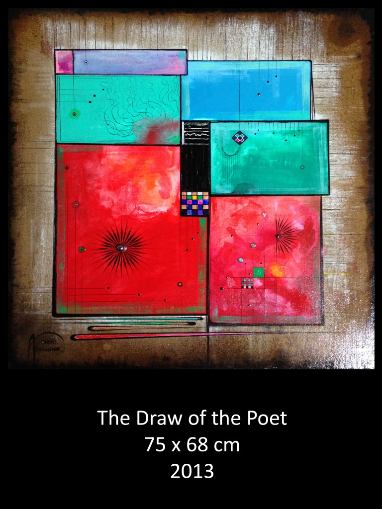 The Draw of the Poet
