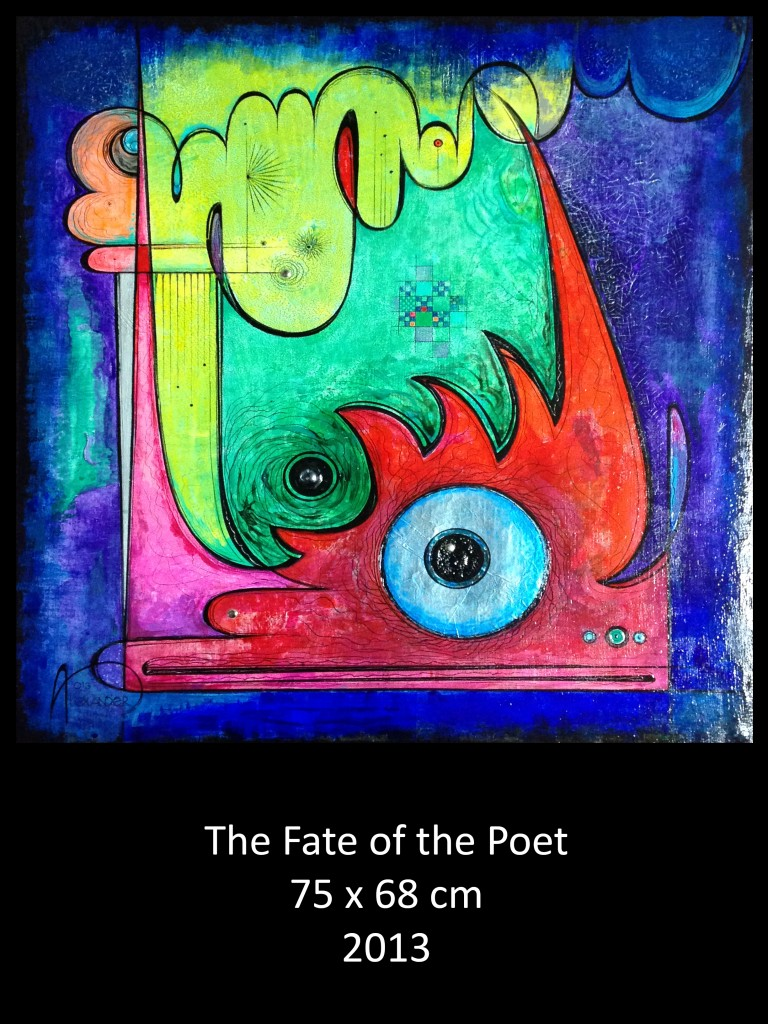 The Fate of the Poet